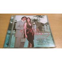 Telenovela, El Amor No Tiene Precio, Cd Album Del Año 2005