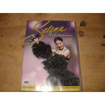 Selena Y Los Dinos Performances Dvd Vol1 Impecable Tejano
