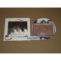 Pandora Confesiones 1995 Emi Cd Canada Con Detalle
