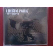 Linkin Park In The End Sencillo Nuevo Sellado Tzmetint