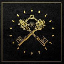 Be Persecuted/black Hate-the Dark Key Of Enki - Vinyl 7 Pulg