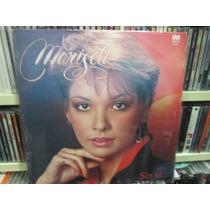 Marisela - Sin El... Disco Lp Impecable Seminuevo