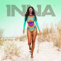 Inna - Inna Álbum 2015 - Cd - Nuevo - Original