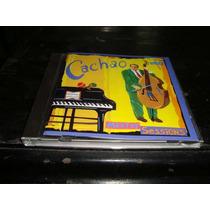 Cachao - Cd Album - Master Sessions Vol. Ii Wsl