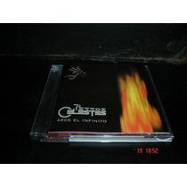 Perros Celestes - Cd - Arde El Infinito Bfn