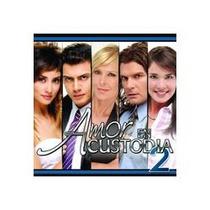 Amor En Custodia Vol.2 Nuevo