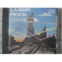 Laser Rock / Exitos 80´s