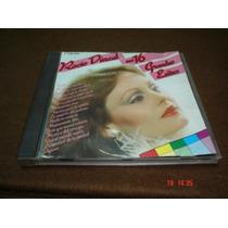 Rocio Durcal - Cd Album - Sus 16 Grandes Exitos Bim