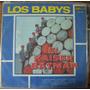 Rock Mexicano, Los Babys (el Kaiser Batman), Lp12´.