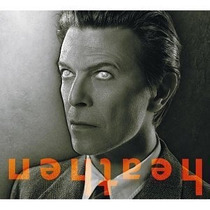 David Bowie Heathen 2cds Digipak