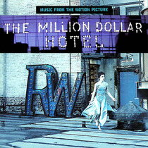 The Million Dollar Hotel-ost-u2-bono-hecho En Mexico