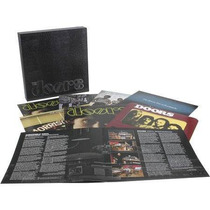 The Doors Vinyl Box Set Limited Edition (7 Lp`s) 70