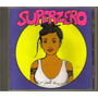Superzero ( Punk Rock Latino De Los Angeles Usa ) Cd Rock
