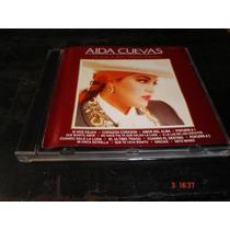Aida Cuevas - Cd - Y Lo Mejor De Jose Alfredo Jimenez Bfn