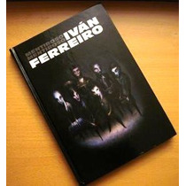 Ivan Ferreiro Cd+libro Mentiroso Ed. España Los Piratas