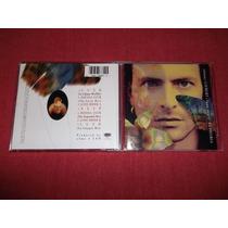 Ottmar Liebert - Euphoria Cd Imp Ed 1995 Mdisk
