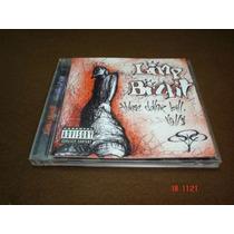 Limpbizkit - Cd Album - Three Dollar Bill, Vall$ Css