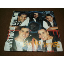 Barrio Boyzz - Cd Single - Una Noche De Amor Bim