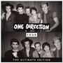 Four: The Ultimate Edition / One Direction / Cd 16 Canciones