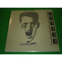 Lp Mike + The Machanics - S/t / Genesis Peter Gabriel Asia