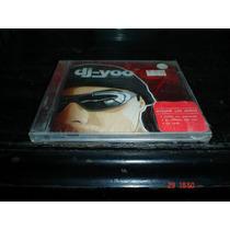 Dj-yoo - Cd Album - El Regreso Del Dee Jay Class1