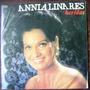 Afroantillana, Annia Linares Heridas Lp 12´ Dvn