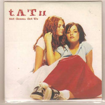 Tatu Single Ed. Limitada España Casi Imposible De Conseguir!