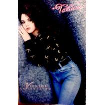 Tatiana Kct Vientos En Libertad 1990