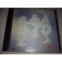 Flans Luz Y Sombra Cd Album Muy Raro De 1999