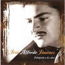 Jose Alfredo Jimenez Interpretando A Nuevo Envio Gratis Mdn