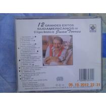 ¡el Organo Melodico De Juan Torres¡ Seminuevo,$ 80.00,