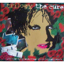 Cd ,the Cure ,