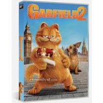 Dvd De La Película Garfield 2 (2006)