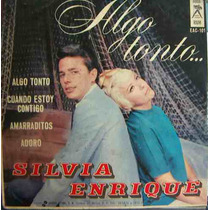 Rock Mexicano, Silvia Y En Rique , Ep7´,