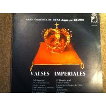 Disco Acetato De: Valses Imperiales