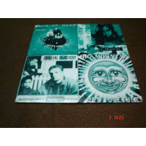 Ace Of Base,max-a-million,real Mc Coy,big Mountain -cd- Daa