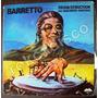 Afroantillana, Ray Barreto (con Alberto Santiago) Lp 12 Dpa