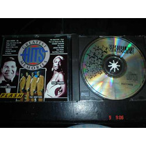 Chubby Checker, Nina Simone -cd - Greatest Hits Memories Bfn