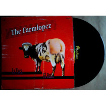 The Farm Lopez La Vaca Polymarchs, Winners, Techno 90