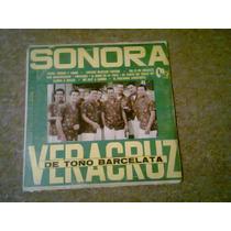 Disco Acetato De: Sonora Veracruzana