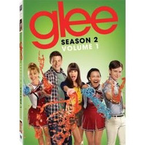 Dvd Triple De Glee:temporada 2 Volumen 1