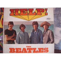 Beatles Help / Acetato Del Año 1966