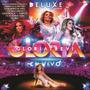Gloria Trevi Exitos En Vivo Cd Deluxe + Autoerotica Punto G