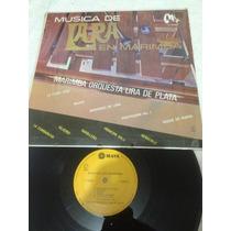 Marimba Música De Agustin Lara