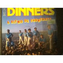 Disco Acetato De: Los Dinners