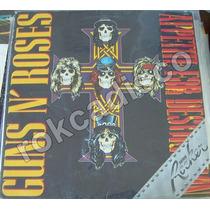 Heavy Metal, Guns N