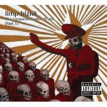 Limp Bizkit The Unquestionable Truth Nuevo Excelente Estado