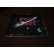 Earth Wind & Fire - Cd Album - The Best Vol. Ii Dvn