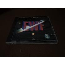 Earth Wind & Fire - Cd Album - The Best Vol. Ii Dvn