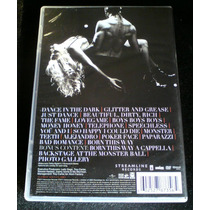 Lady Gaga The Monster Ball Tour (dvd) Limited Edition.